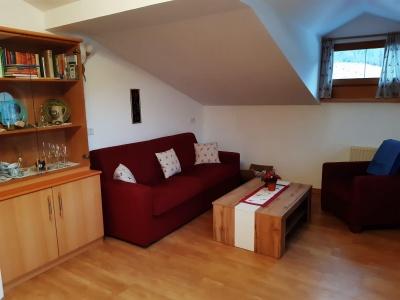 WohnzimmerFerienwohnung Reitherspitz
